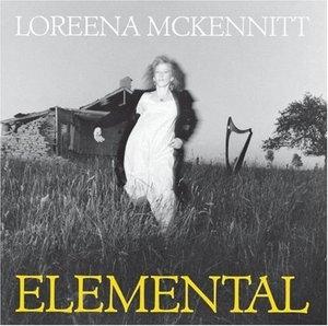 Elemental album cover