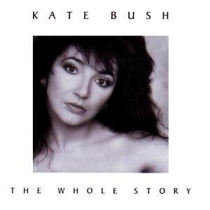 The Whole Story album cover