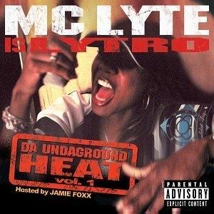 Da Undaground Heat  album cover