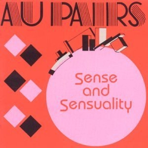 Sense And Sensuality album cover