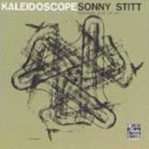 Kaleidoscope album cover