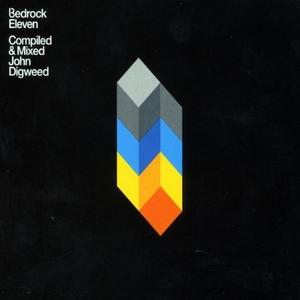 Bedrock Eleven album cover