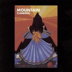 Climbing! album cover