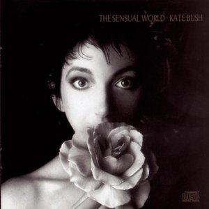 The Sensual World album cover