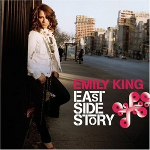 East Side Story album cover