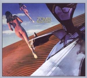 Escape Velocity album cover