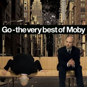 Go: The Very Best Of Moby album cover