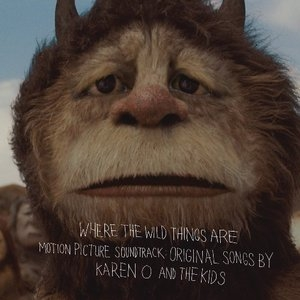Where The Wild Things Are (Original Motion Picture Soundtrack) album cover