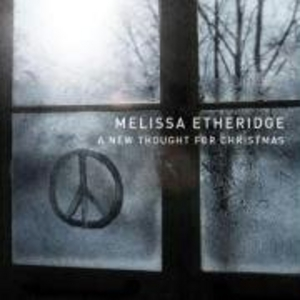 A New Thought For Christmas album cover