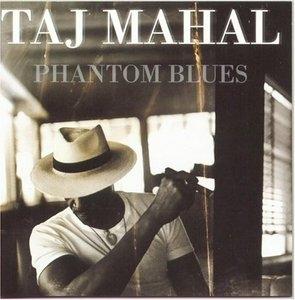 Phantom Blues album cover