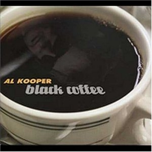 Black Coffee album cover