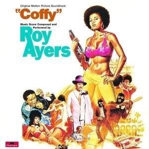 Coffy: Original Motion Picture Soundtrack album cover