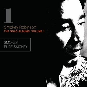 The Solo Albums: Volume 1 album cover