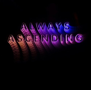 Always Ascending album cover
