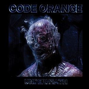Underneath album cover