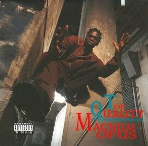 Magnum Opus album cover