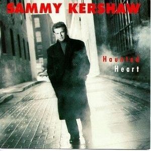 Haunted Heart album cover