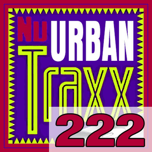 ERG Music: Nu Urban Traxx, Vol. 222 (March 2016) album cover