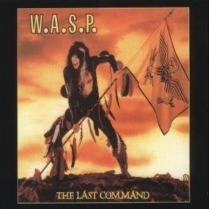 The Last Command album cover
