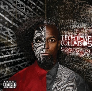 Tech N9ne Collabos: Sickology 101 album cover