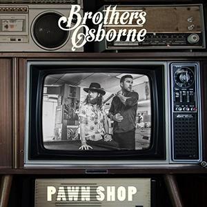Pawn Shop album cover