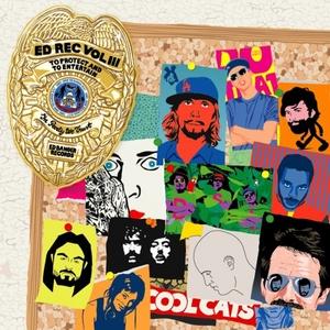 Ed Rec, Vol. III album cover