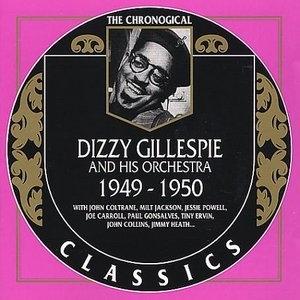 1949-1950 album cover
