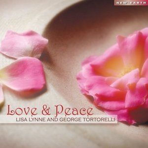 Love And Peace album cover