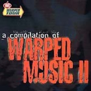 A Compilation Of Warped Music II album cover