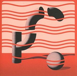 Microshift album cover