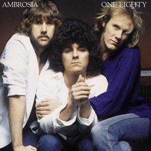 One Eighty album cover