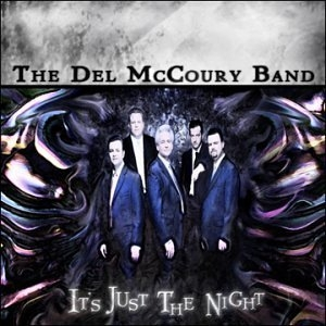 It's Just The Night album cover