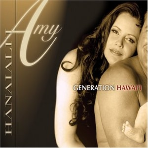 Generation Hawai'i album cover