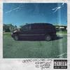 Good Kid: M.A.A.D City Disc 1 album cover