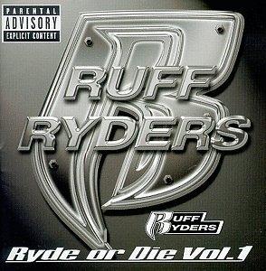 Ryde Or Die Vol.1 album cover