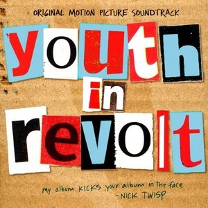 Youth In Revolt (Original Motion Picture Soundtrack) album cover