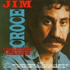 Bad, Bad Leroy Brown & Other Favorites album cover