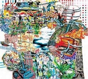 Mo Dougly Weird Stories album cover