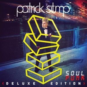 Soul Punk (Deluxe Edition) album cover