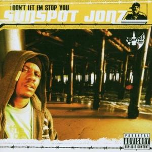 Don't Let Em Stop You album cover