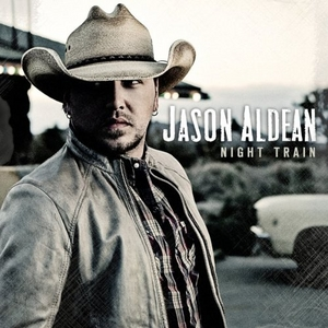 Night Train album cover