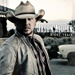 Night Train album cover
