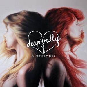 Sistrionix album cover