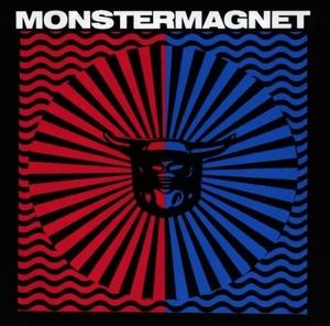 Monster Magnet (EP) album cover