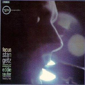 Focus album cover