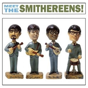 Meet The Smithereens! A Tribute To The Beatles album cover