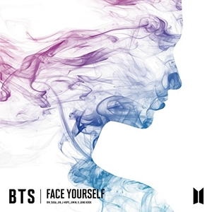 FACE YOURSELF album cover
