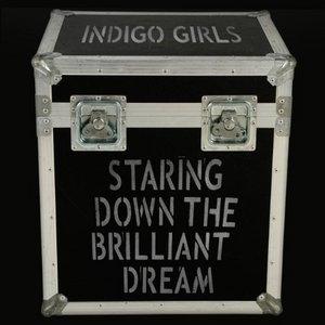 Staring Down The Brilliant Dream album cover