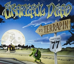 To Terrapin: Hartford '77 album cover