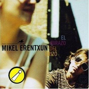El Abrazo Del Erizo album cover
